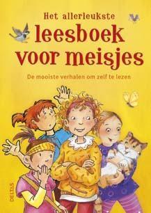 Het Allerleukste Leesboek Voor Meisjes!
