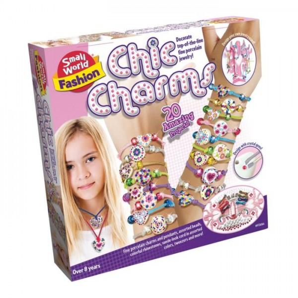 Hobbydoos Chic Charms