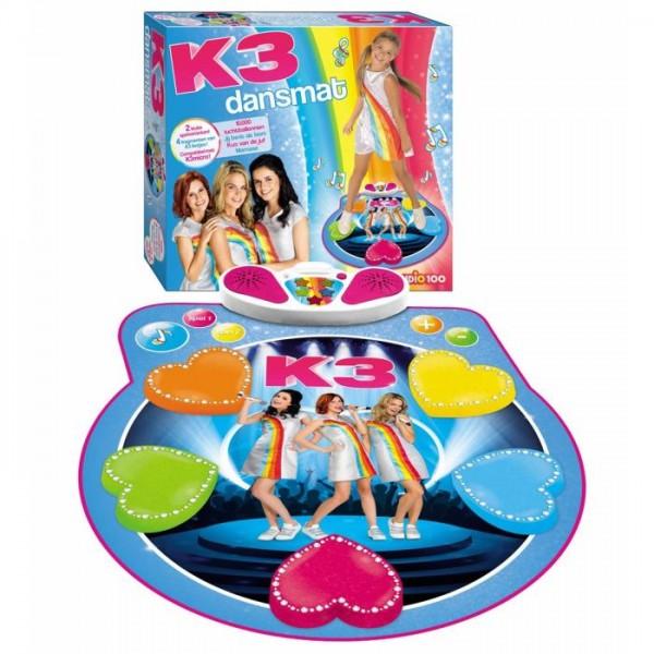 K3 Dansmat