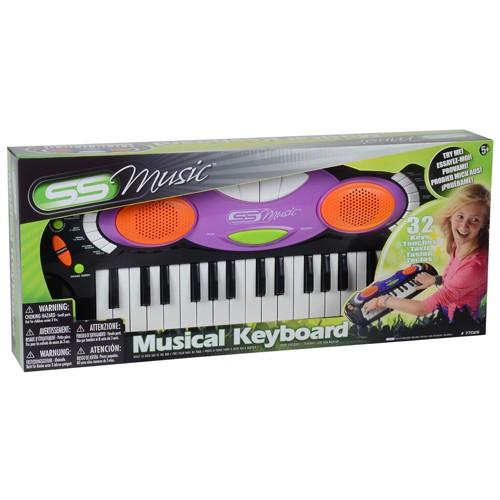 Keyboard 32 toetsen