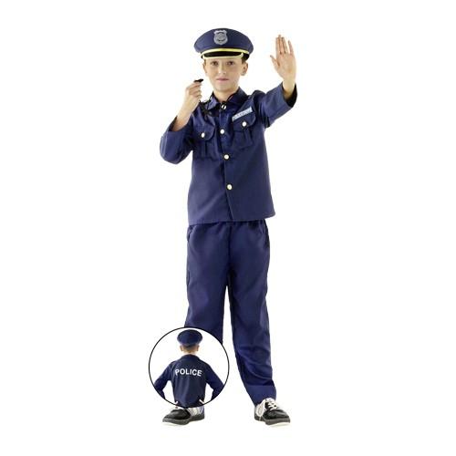 Kleding Politie Maat M