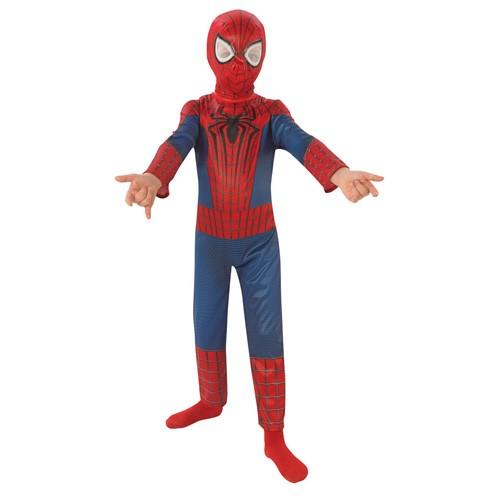 Kleding Spiderman M