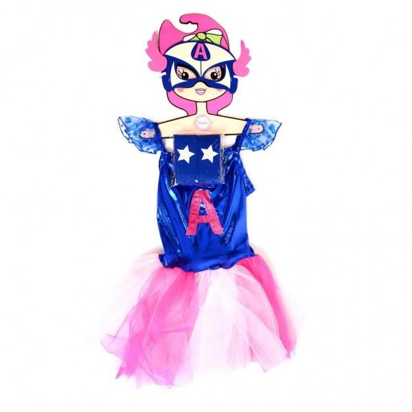 Kleding Super Hero A