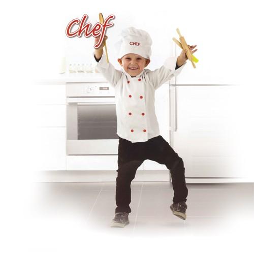 Kleding Top Chef M