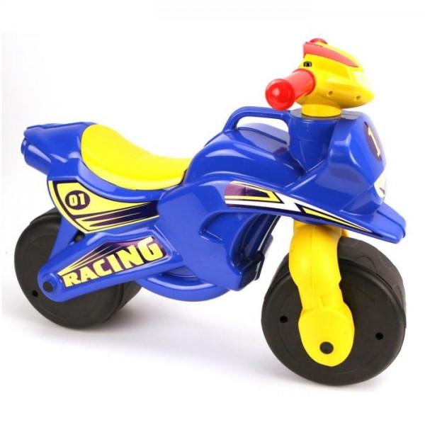 Loopfiets Motor Racing