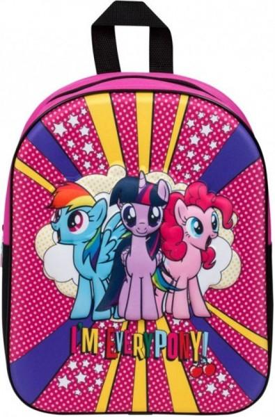 My Little Pony Rugzak 3D