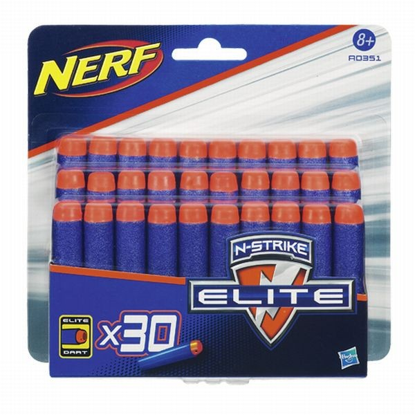 Nerf N-Strike Elite Refills (30 stuks)