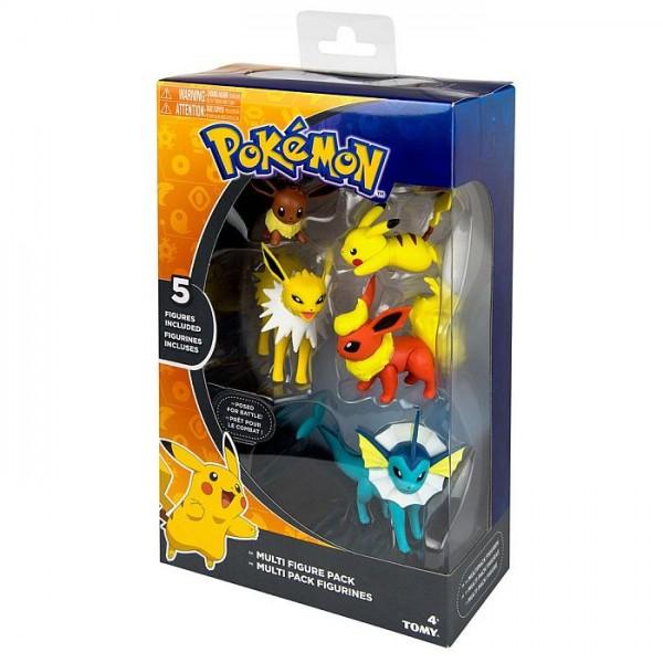 Pokémon Multipack