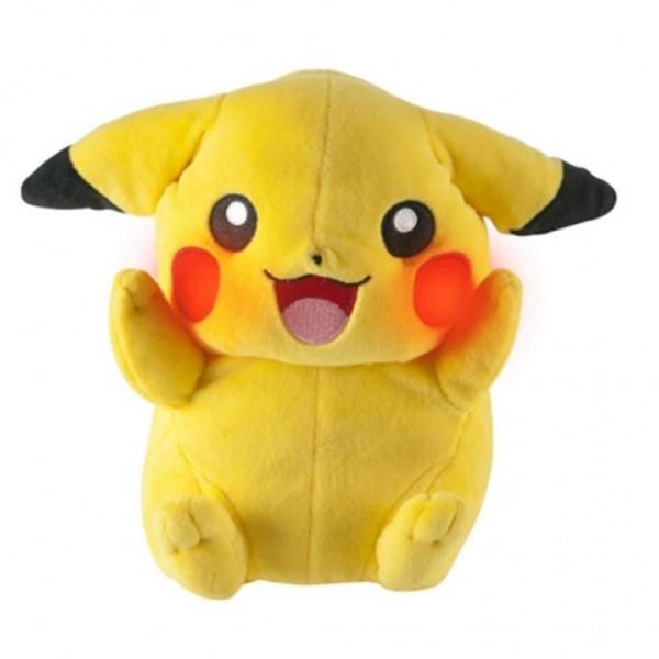Pokémon Pikachu Pluche