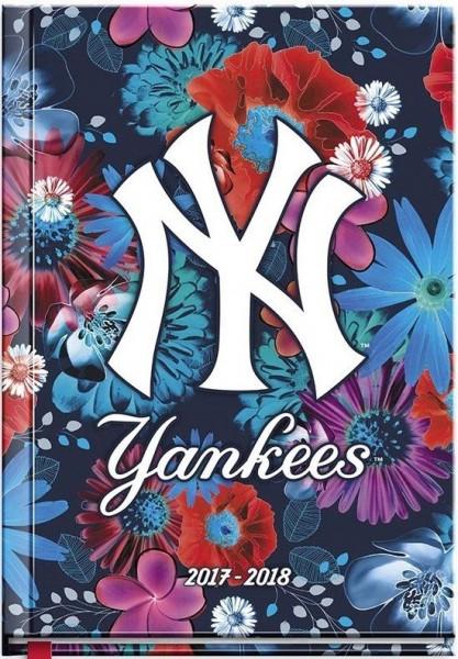 Schoolagenda New York Yankees 2017-2018