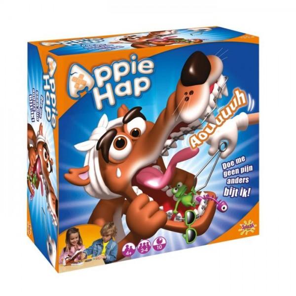 Spel Appie Hap