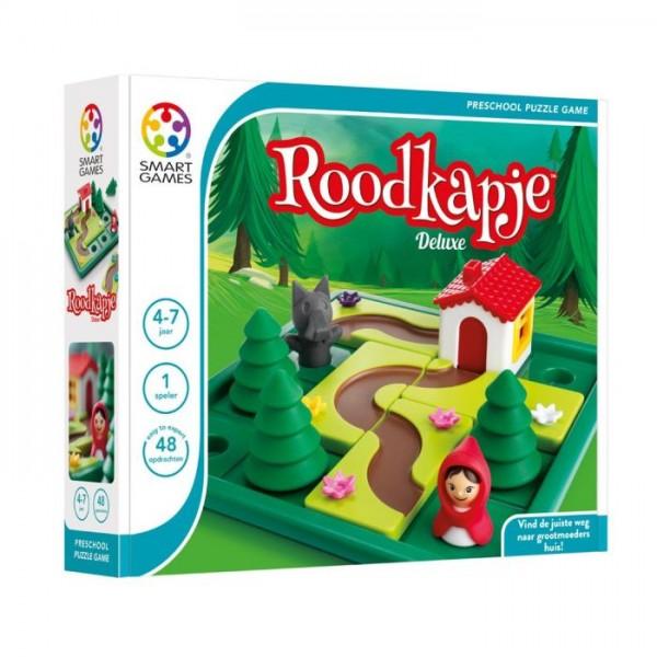 Spel Roodkapje