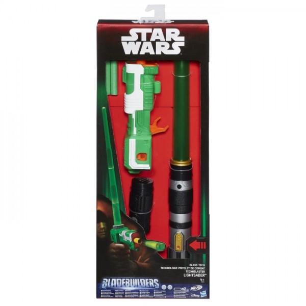 Star Wars Projectile Firing Lightsaber