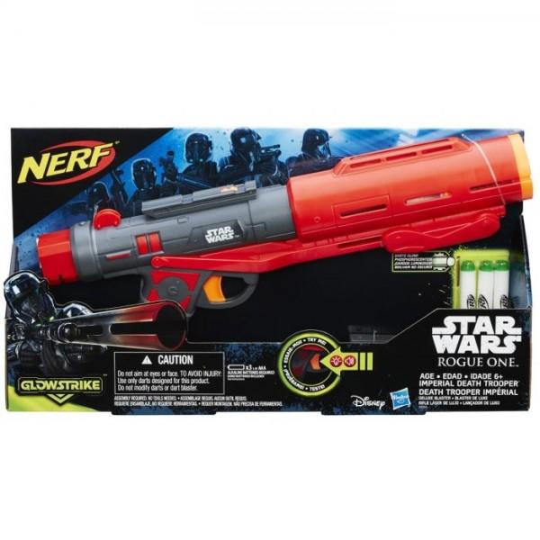 Star Wars Trooper Deluxe Blaster