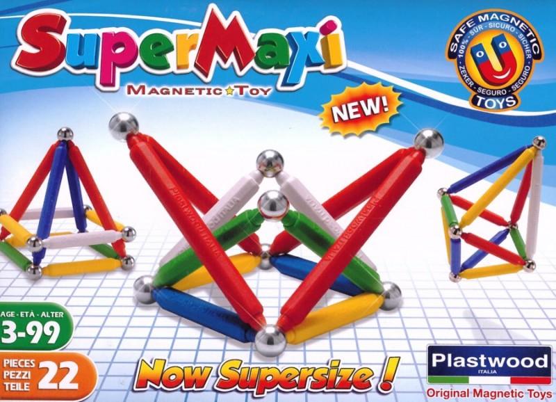 Supermaxi 22-Delig