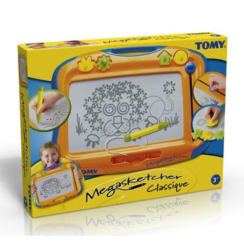 Tekenbord Megasketcher Classique