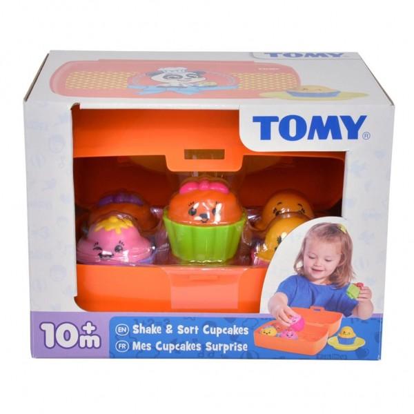 Tomy Verrassingscupcakes Deluxe