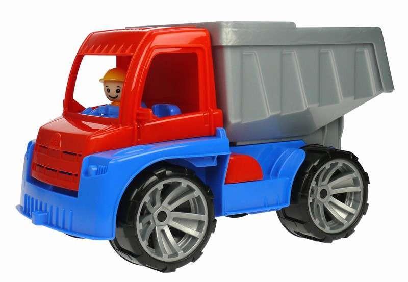 Vrachtwagen 27 cm Truxx