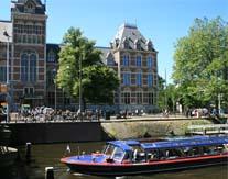 Rondvaart Rijksmuseum