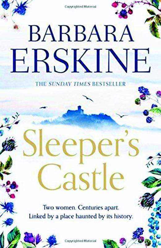 Erskine*Sleeper's Castle