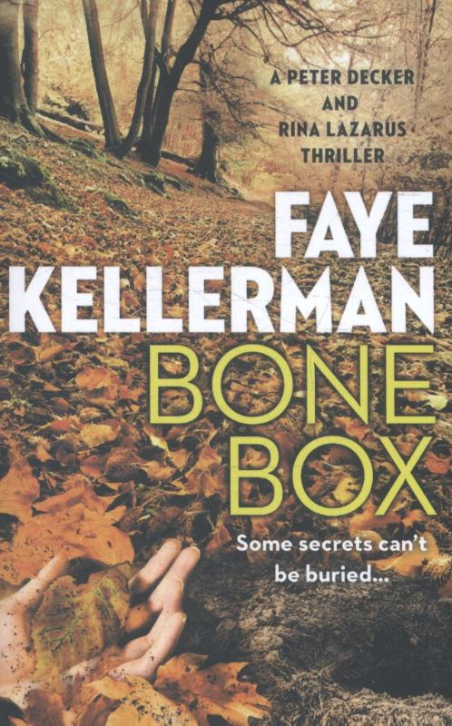 Kellerman*Bone Box