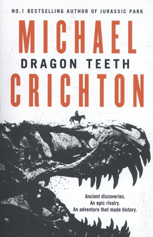 Crichton*Dragon Teeth