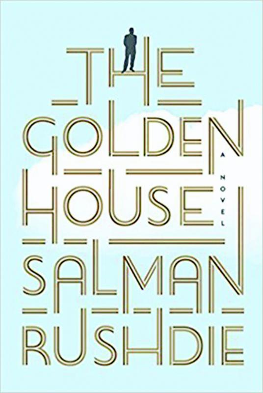 Rushdie*The Golden House