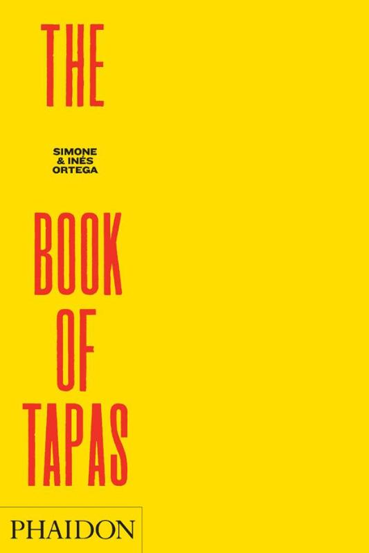 Book of Tapas