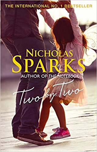 SPARKS, NICHOLAS*TWO BY TWO