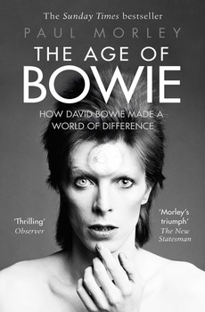 Morley*Age of Bowie