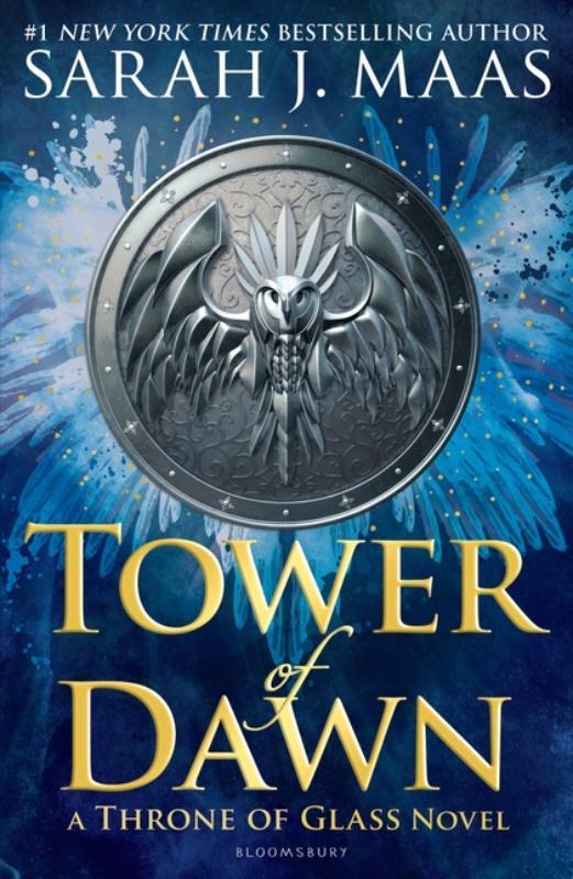 Maas*Tower of Dawn