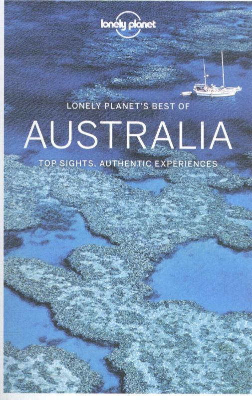 Lonely Planet Best of Australia 1e
