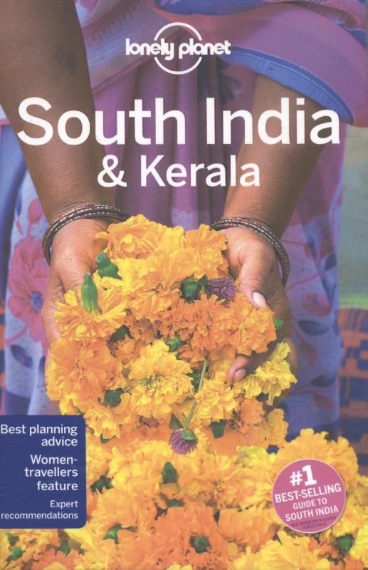 Lonely Planet South India & Kerala 8e
