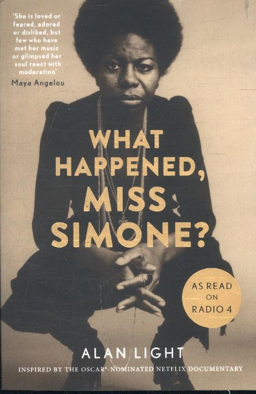 Light*What Happened, Miss Simone?