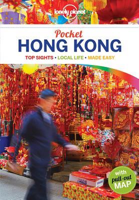 Lonely Planet Pocket Hong Kong 6e