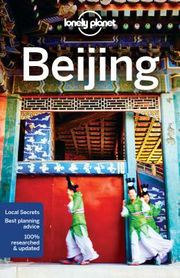 Lonely Planet Beijing 11e