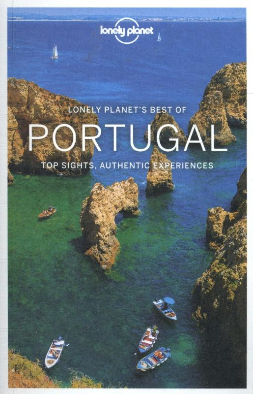 Lonely Planet Best of Portugal 1e
