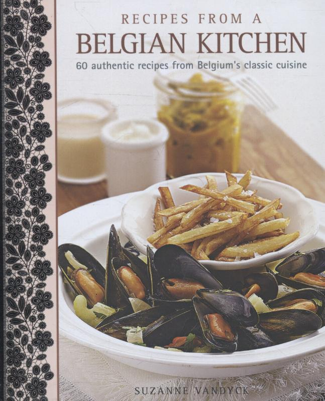 Recipes from a Belgian Kitchen