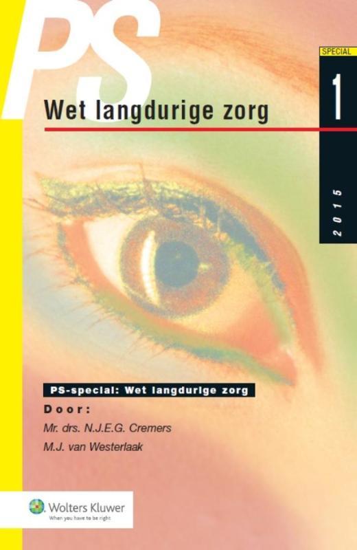 PS Special Wet Langdurige Zorg 2015.1