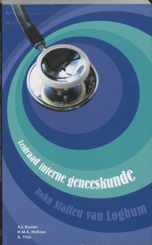 Leidraad-Reeks Leidraad interne geneeskunde