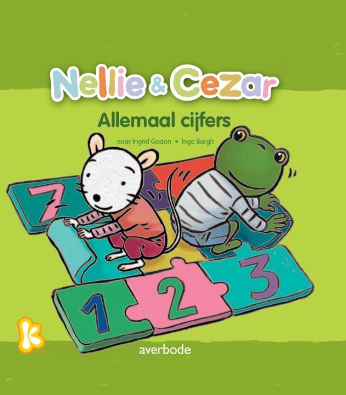 Nellie en Cezar Allemaal cijfers