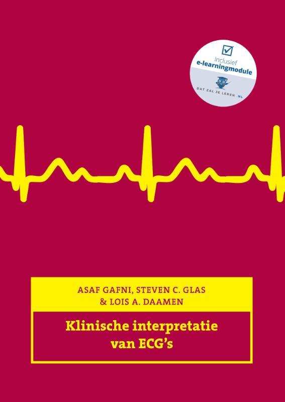Klinische interpretatie van ECG's