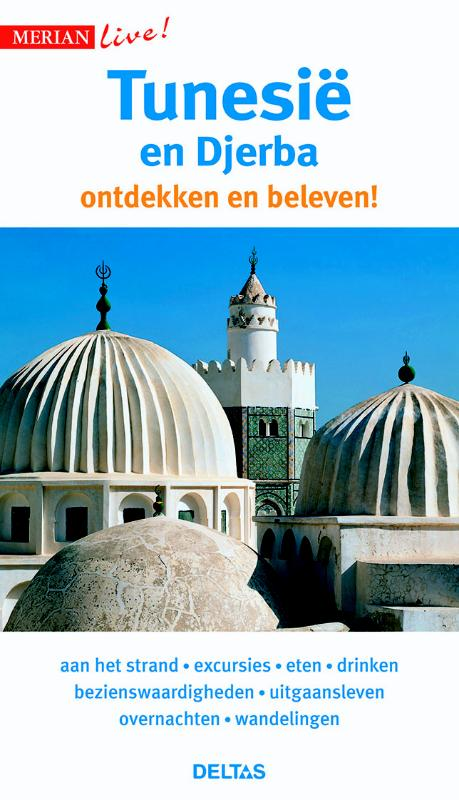 Merian live! Tunesie en Djerba