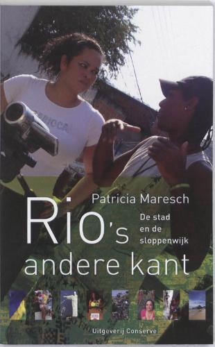 NOS-correspondentenreeks Rio's andere kant