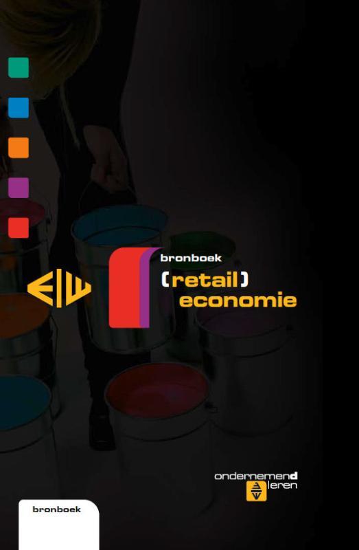 Bronnenboek Retaileconomie