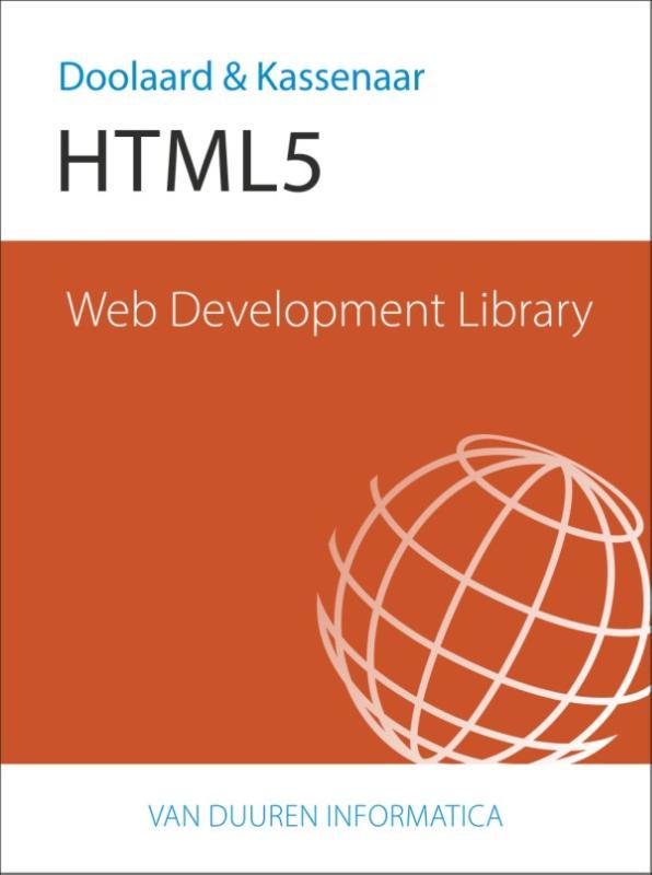 WDL: HTML 5