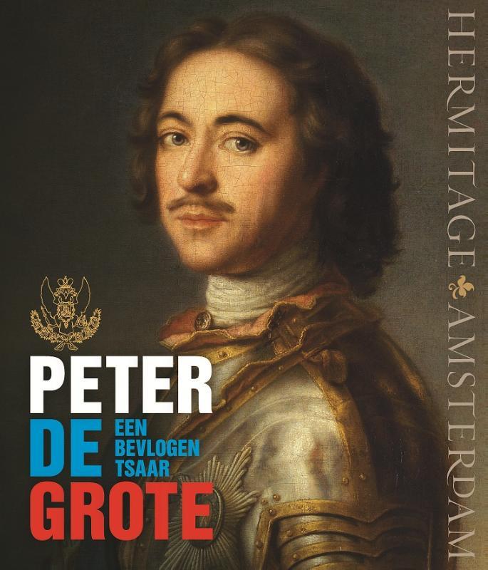 Peter de Grote (NL ed)