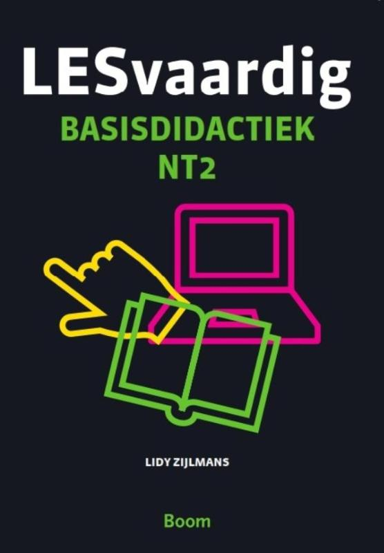 Lesvaardig - Basisdidactiek NT2
