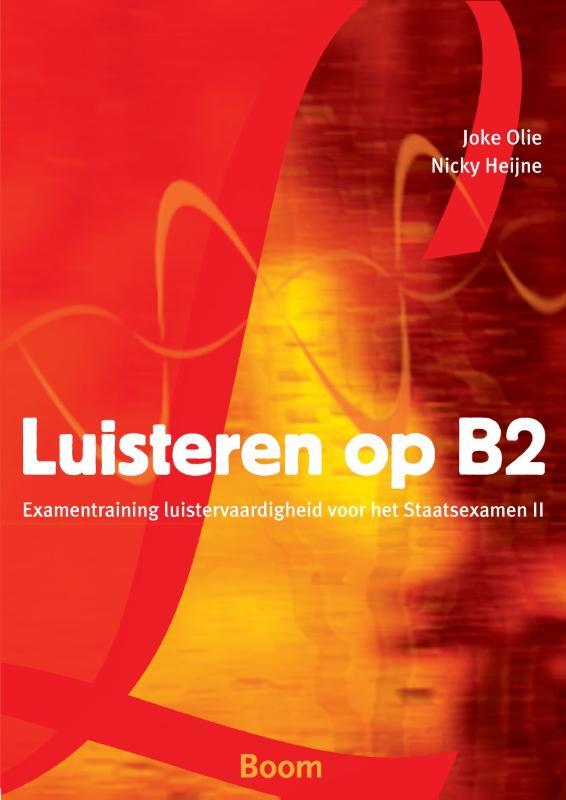 Luisteren op B2