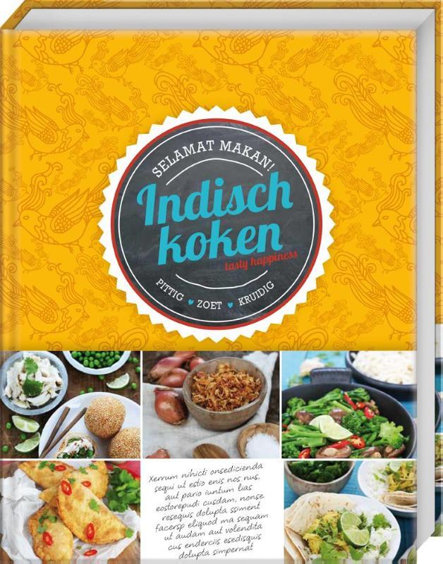 Homemade happiness Indisch koken